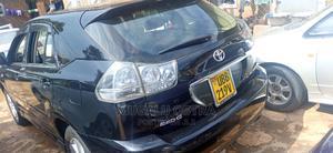 Toyota Harrier 2005 Black | Cars for sale in Central Region, Kampala