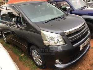 Toyota Noah 2008 Gray | Cars for sale in Central Region, Kampala
