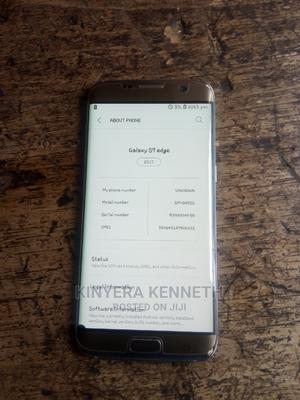 Samsung Galaxy S7 edge 64 GB White | Mobile Phones for sale in Nothern Region, Gulu