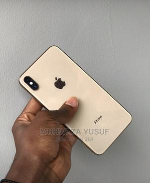Apple iPhone XS Max 64 GB Gold   Mobile Phones for sale in Central Region, Kampala
