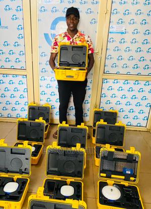 GPS GNSS RTK Rovers/Receivers for Surveys and Mapping   Measuring & Layout Tools for sale in Central Region, Kampala