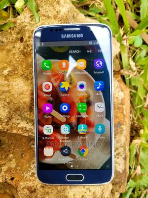 New Samsung Galaxy S6 32 GB Black   Mobile Phones for sale in Central Region, Kampala