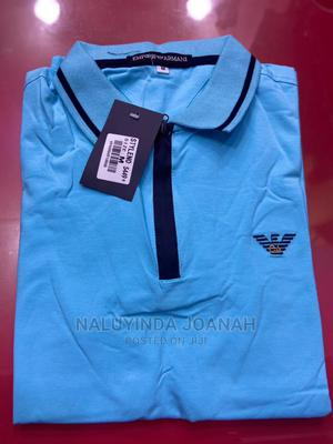 Brand New Classy Men's Polo Shirts | Clothing for sale in Central Region, Kampala