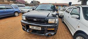 Nissan Terrano 2003 Black   Cars for sale in Central Region, Kampala