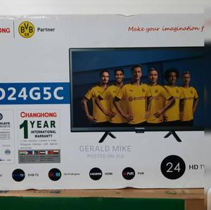 Changhong Led Digital Tv   TV & DVD Equipment for sale in Central Region, Kampala
