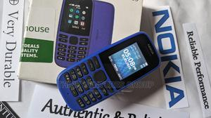 New Nokia 105 Blue | Mobile Phones for sale in Central Region, Kampala