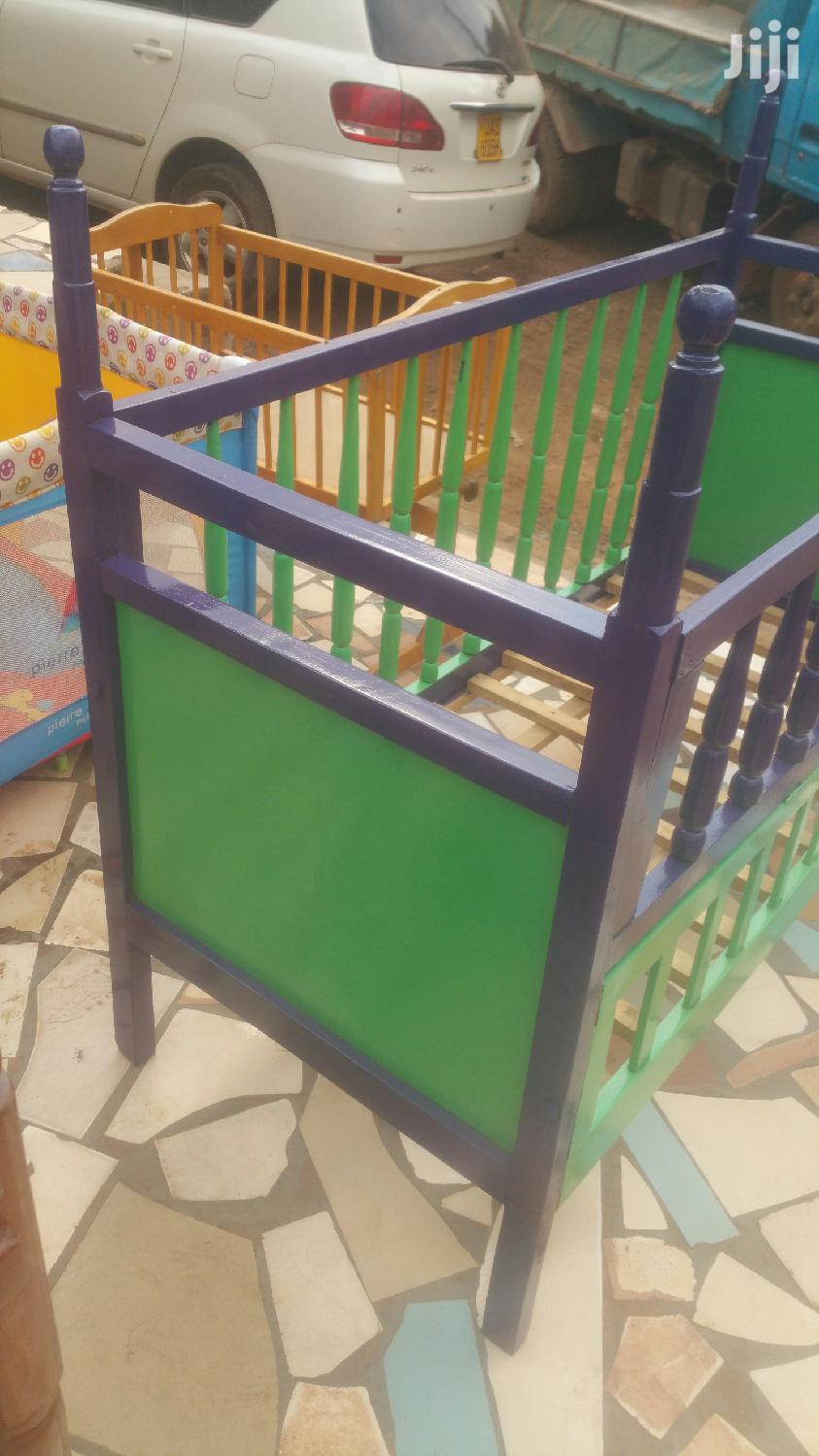 Brand New Baby Bed | Children's Furniture for sale in Kampala, Central Region, Uganda