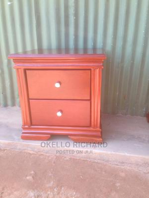 Brown Bedside   Furniture for sale in Central Region, Kampala