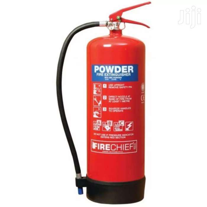 Fire Extinguisher | Safety Equipment for sale in Kampala, Central Region, Uganda