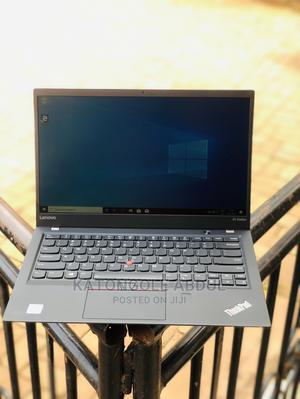 New Laptop Lenovo ThinkPad X1 Carbon 16GB Intel Core I7 SSD 512GB   Laptops & Computers for sale in Central Region, Kampala