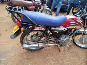 Apsonic AP125-12 2019 Red   Motorcycles & Scooters for sale in Central Region, Kampala