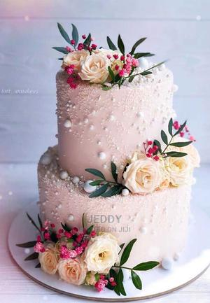 Cakes for All Events | Wedding Venues & Services for sale in Central Region, Kampala