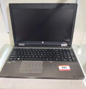 Laptop HP ProBook Pro 6470B 4GB Intel Core I5 HDD 320GB   Laptops & Computers for sale in Central Region, Kampala