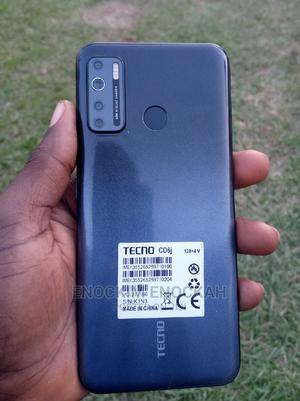 Tecno Camon 16 128 GB Black | Mobile Phones for sale in Central Region, Kampala