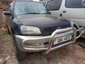 Toyota RAV4 1998 Cabriolet Black | Cars for sale in Central Region, Kampala
