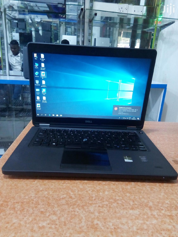 Dell Latitude E5450 14 Inches 1T HDD Core I7 8 GB RAM