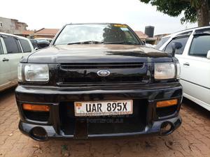 Nissan Terrano 2000 Black   Cars for sale in Central Region, Kampala