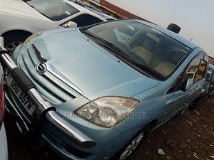 Toyota Corolla Spacio 2005 Blue | Cars for sale in Central Region, Kampala