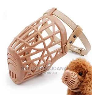 Dog Muzzle | Pet's Accessories for sale in Central Region, Kampala