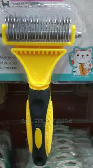 Grooming Comb | Pet's Accessories for sale in Central Region, Kampala