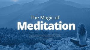 Meditation Lessons   Classes & Courses for sale in Central Region, Kampala