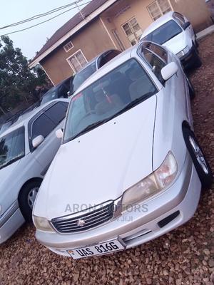 Toyota Premio 2000 Silver | Cars for sale in Central Region, Kampala