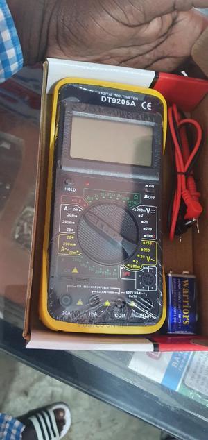 Ordigital Digital Multimeter   Measuring & Layout Tools for sale in Central Region, Kampala