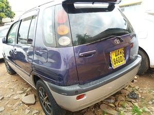 Toyota Raum 1998 Purple | Cars for sale in Central Region, Kampala
