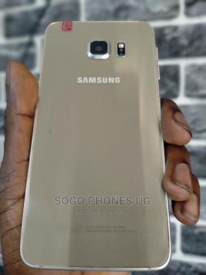 Samsung Galaxy S7 edge 32 GB Gold   Mobile Phones for sale in Central Region, Kampala