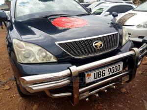 Toyota Harrier 2006 2.4 4WD Gray | Cars for sale in Central Region, Kampala