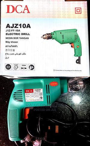 Electric Drill   Electrical Hand Tools for sale in Central Region, Kampala