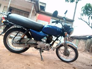 Bajaj Boxer 2011 Blue   Motorcycles & Scooters for sale in Central Region, Kampala