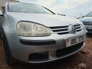 Volkswagen Golf 2005 Silver | Cars for sale in Central Region, Kampala