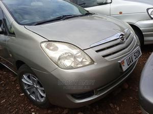 Toyota Corolla Spacio 2003 Gold   Cars for sale in Central Region, Kampala