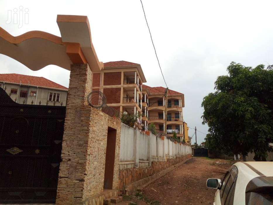New Apartments For Rent In Kisaasi Kyanja