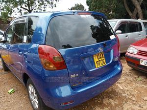 Toyota Corolla Spacio 2002 1.8 X 2WD Blue | Cars for sale in Central Region, Kampala