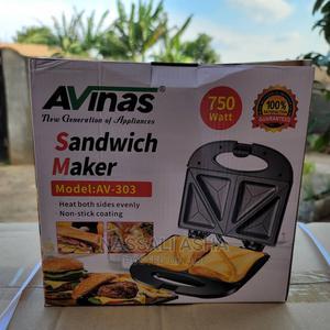 Sandwich Maker | Kitchen Appliances for sale in Central Region, Kampala