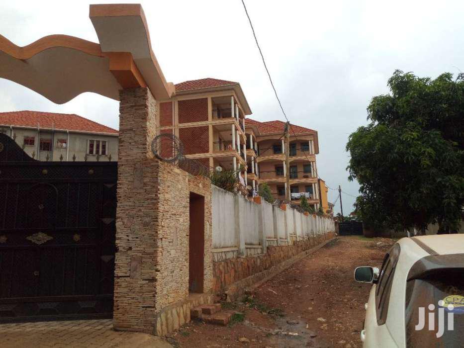 New Apartments For Rent In Kisaasi Kyanja | Houses & Apartments For Rent for sale in Kampala, Central Region, Uganda