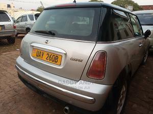 Mini Cooper 2004 Cabriolet Silver | Cars for sale in Central Region, Kampala