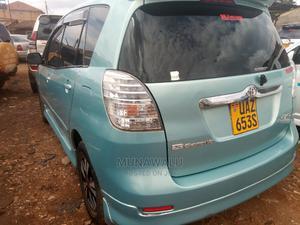Toyota Corolla Spacio 2002 Blue   Cars for sale in Central Region, Kampala