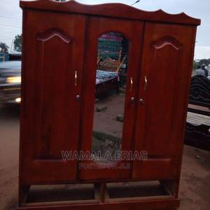 Its Wooden Made Wardrobe | Furniture for sale in Central Region, Kampala