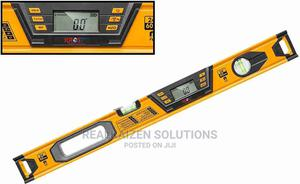Ingco Heavy Duty Digital Magnetic Spirit Level 60cm   Measuring & Layout Tools for sale in Central Region, Kampala