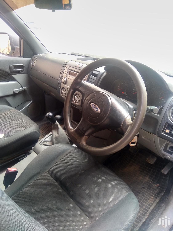 Archive: Ford Ranger 2009 Regular Cab White