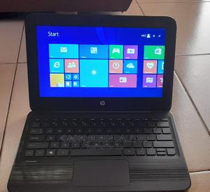 Laptop HP Stream 11 Pro G3 4GB Intel Core 2 Duo SSD 60GB   Laptops & Computers for sale in Central Region, Kampala