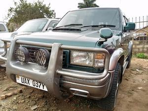 Isuzu Trooper 1997 Green | Cars for sale in Central Region, Kampala