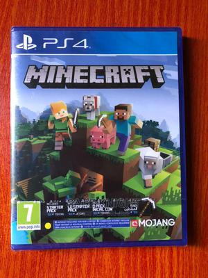 Minecraft PS4 Game | Video Games for sale in Central Region, Kampala