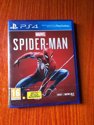Spiderman PS4 Game | Video Games for sale in Central Region, Kampala