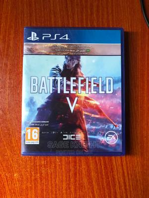 Battlefield 5 PS4 Game | Video Games for sale in Central Region, Kampala