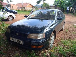 Toyota Corona 1997 Black   Cars for sale in Central Region, Mukono