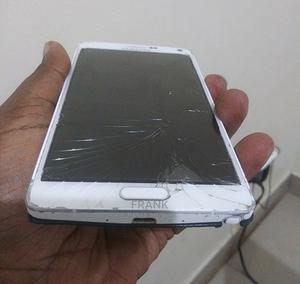 Samsung Galaxy Note 4 32 GB Gray   Mobile Phones for sale in Central Region, Kampala
